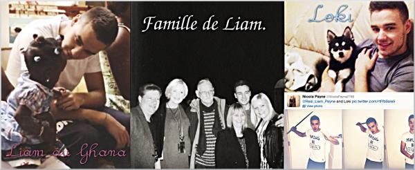Spécial Liam ♥
