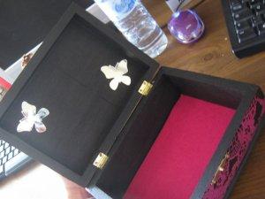 Ma boite a bijoux