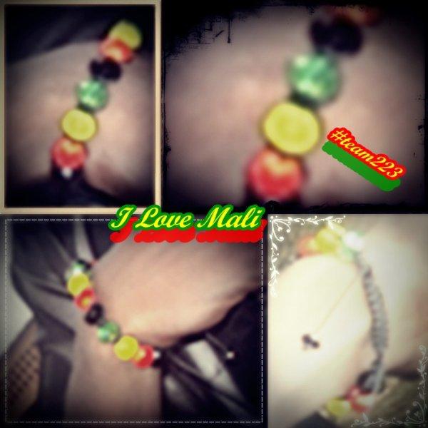 I Love Mali