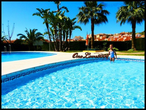 ♥ en vacances :) ♥