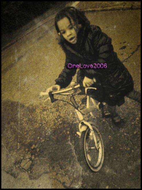 ♥♥ sans les petites roues!!! ♥♥