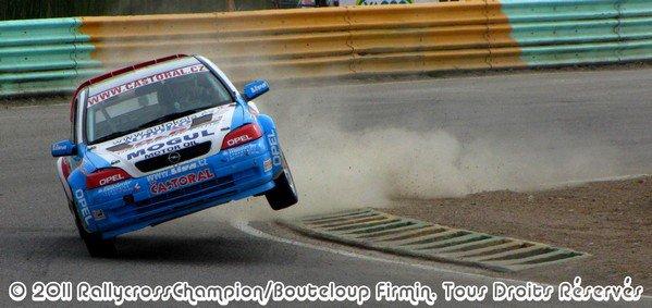 RallycrossChampion, le retour !