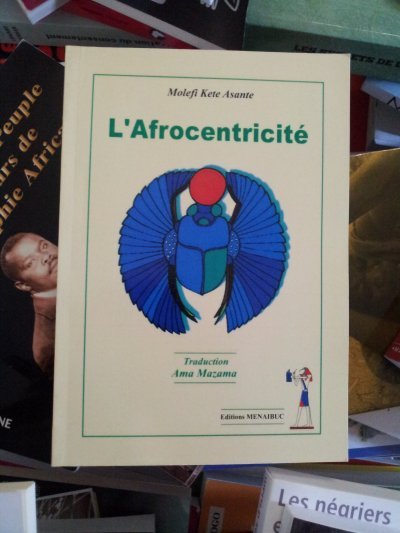 L'Afrocentricité