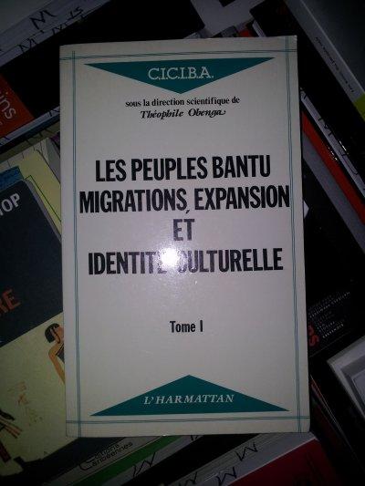 Les peuples bantu...
