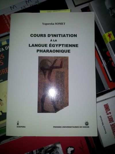 Cours d'initiation...