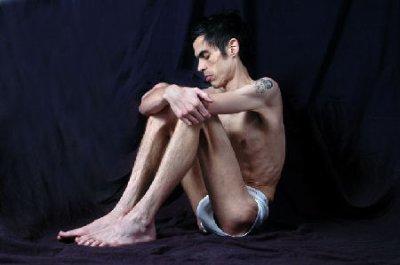 Homme Anorexique Photo l'anorexie mentale chez l'homme est plus rare mais elle existe