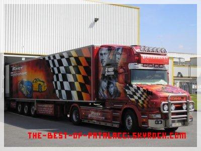 Le Fast and Furious de chez Patalaci