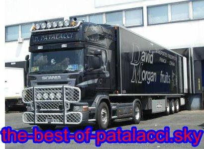 Ancien Scania