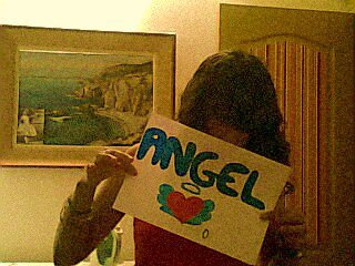Angel O:)
