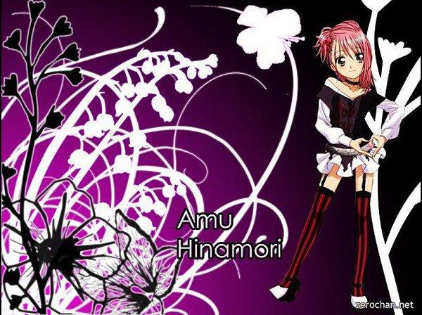 Amu Hinamori addict