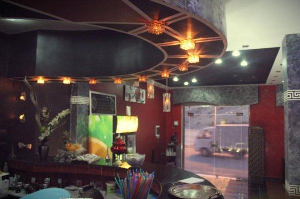 salon de thé rayon de soleil