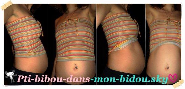 Petite Photo Du Bidou De Janyce, Et Petit Jeu Ensuite!