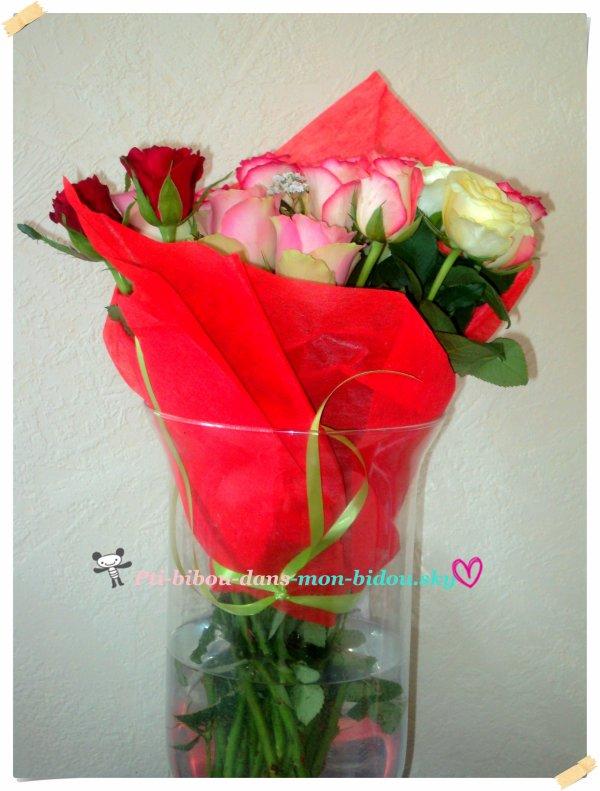 22 Avril 2011, Jour Très Spécial Pour Toi Et Moi, 4 Ans De Bonheur Et D'amour...