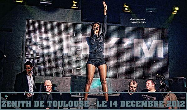 - NOUVELLE DATE ● SHIMMYTOUR 2012•Réserver mon billet •  -