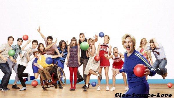 Première photo de groupe pour la saison 3 ! (14/09/11)