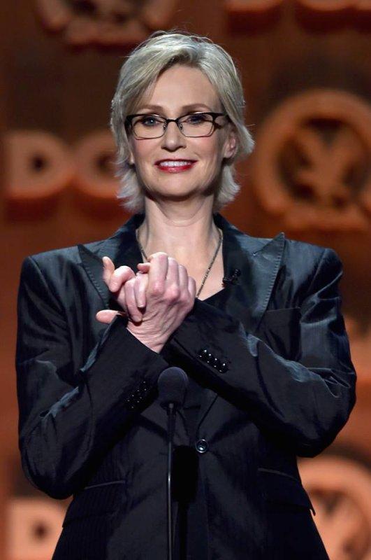 Lea et Jane hier aux 67th Directors Guild of America Awards (partie 2) :)
