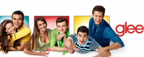 La Saison 5 de Glee sera lancée samedi 7 Mars sur W9 à 15h40 :D <3