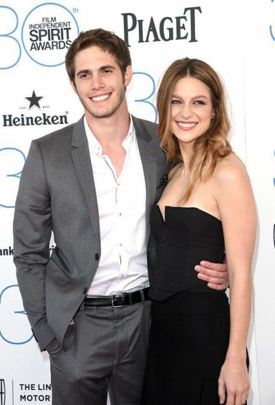 Blake et Melissa étaient hier au Film Independent Spirit Awards :)