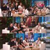 L'interview du Casts avec Ellen DeGeneres :)