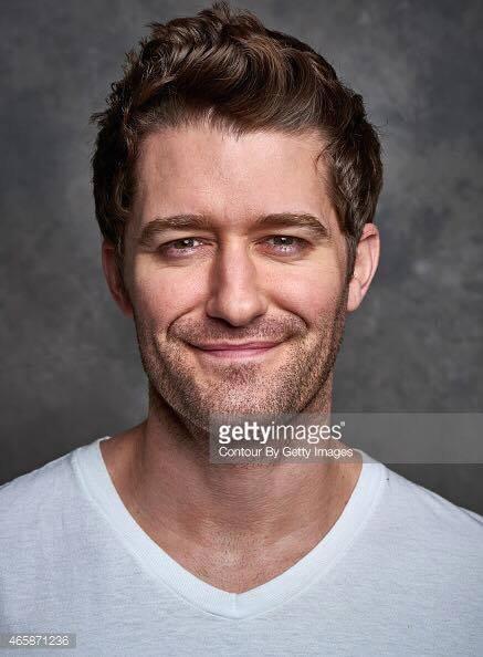Nouvelles photos d'un nouveau photoshoot de Matt, qui date d'une semaine :)