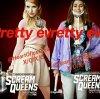 Lea en scream queens :)