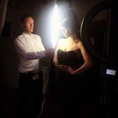 Nouvelle photo promo de Dianna en Dahlia :)