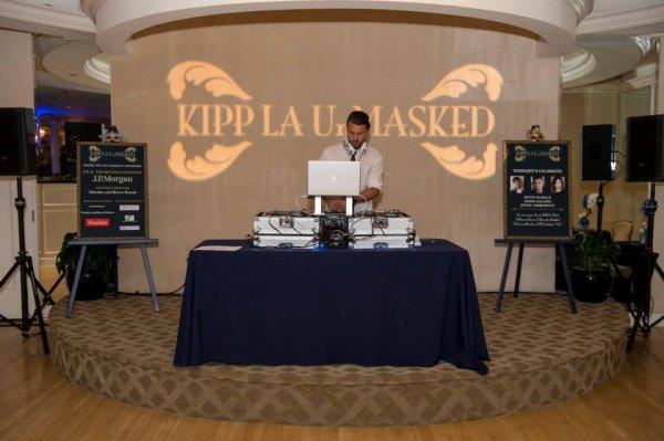 KIPP LA Schools :)