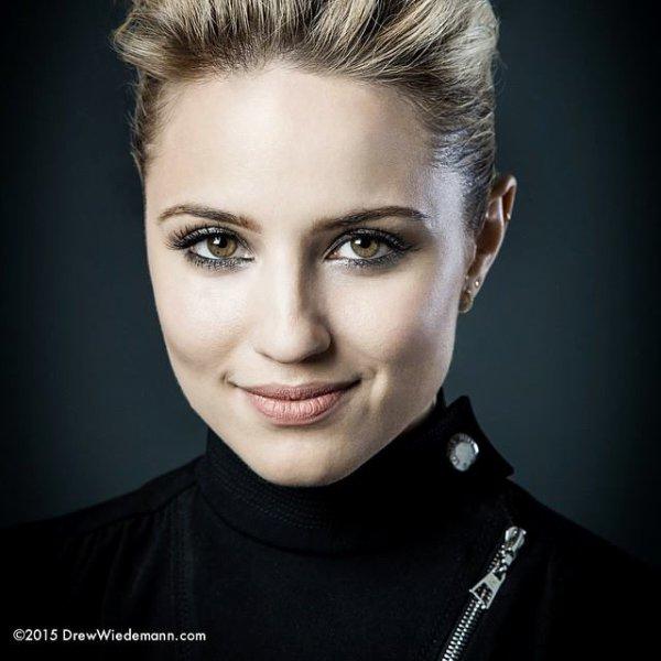 Portrait de Dianna lors du Tribeca Film Festival :)