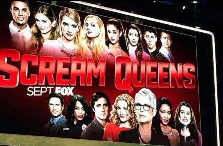 Scream Queens :)
