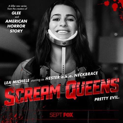 Scream Queens :)