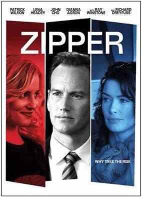 Zipper avec Dianna sera dispo a la vente sur Amazon des le 29 Septembre :)