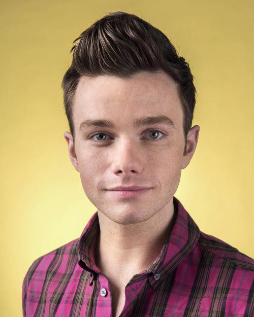 News photos de Chris.