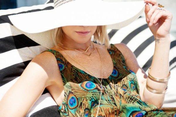 Photos pleine de soleil pour JuneMoss.com by Ryan Herbert