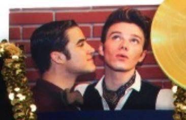 Trois nouvelles photos Klaine (saison 4) font leurs apparitions.:)