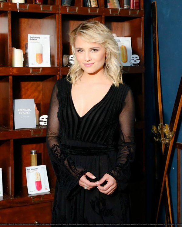 Dianna a new york :)