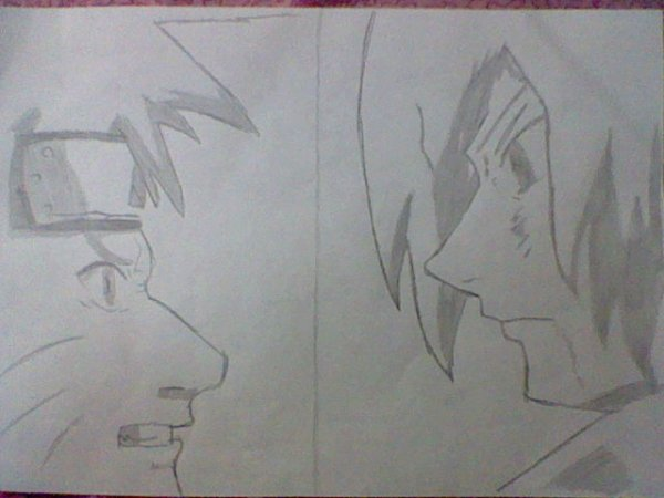 Ancien dessins