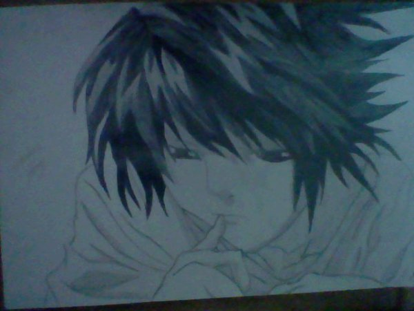 (L) Death Note
