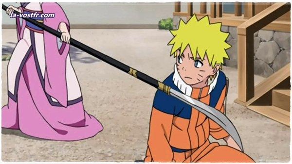 Naruto Shippuden 310 vostfr