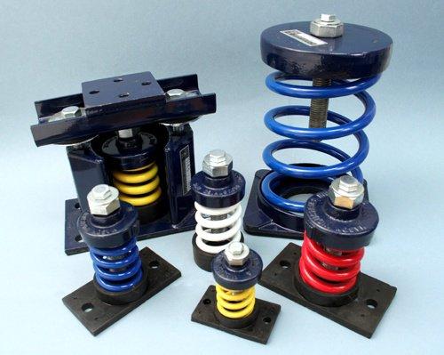 Tecoustics Noise and Vibration Control