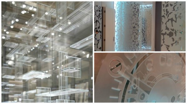 iMagic Custom Architectural Glass