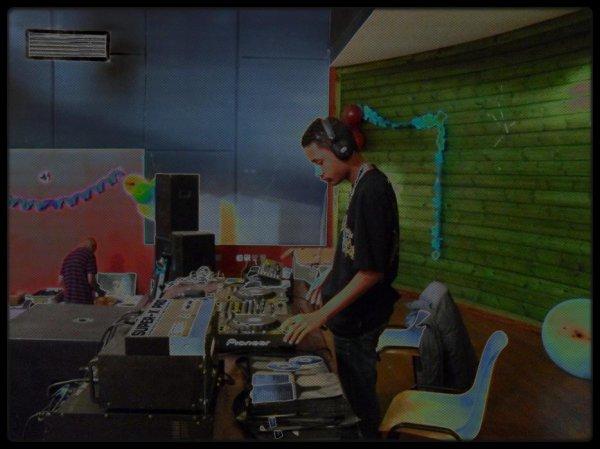 """DJ_DJEYZ™ """"animation Dne pOrt"""" (Coeur Saignant)"""