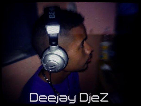 DJ DJEYZ™...