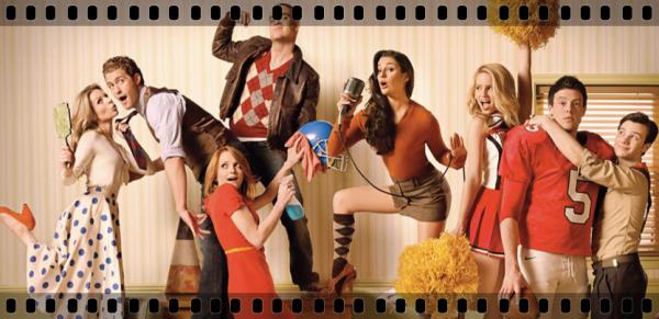 Blog Série Glee : The French Gleek