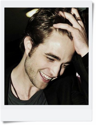 Blog Robert Pattinson :