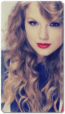 Blog People Taylor Swift : Swift Fan