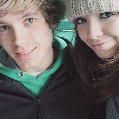 Claire, je t'aime. ♥♥