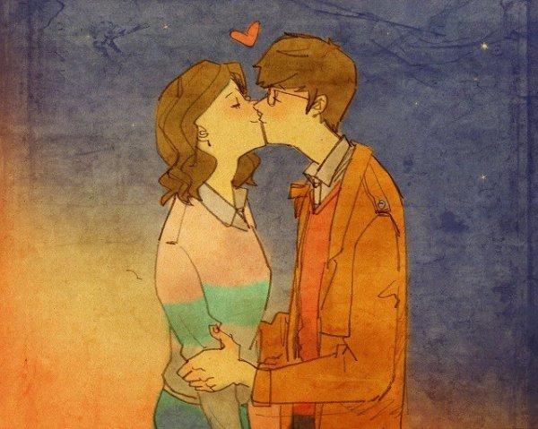Vie = Love