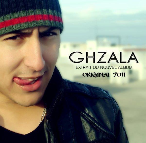 GHZALA [ EXTRAIT DU NOUVEL ALBUM ORIGINAL 2011 ]