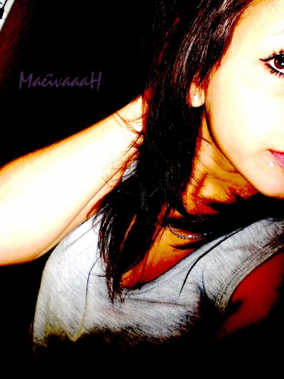 ✿ GӘNRӘ , Y MӘ MαNQUӘ . NIXαMӘRӘ J'αi LӘS SYMBTOMӘ DӘW Lα MαLαDiӘ D'αMOUR :$ ( ♥ ) . __________- Mahévaa . ♥