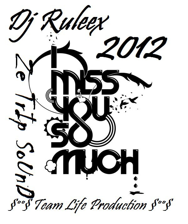 §°°§ Ze TrIp SoUnD §°°§ / §°°§ I MiSs YoU So MuCh §°°§ (2012)